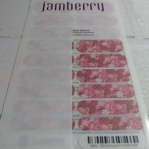 Jamberry Other - Jamberry 16B5 SB Exclusive F1-0r16 0316 Nail Wraps